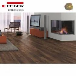 EGGER Laminate Wooden Flooring (Made in Germany) - AC4 Casa Series - EPL044 Dark Hunton Oak