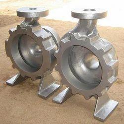 Industrial Pump Casting