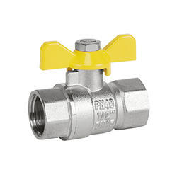 Ball Valve Wing Handle