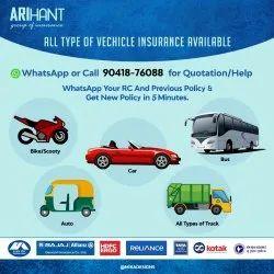 1 Vehicle Insurance