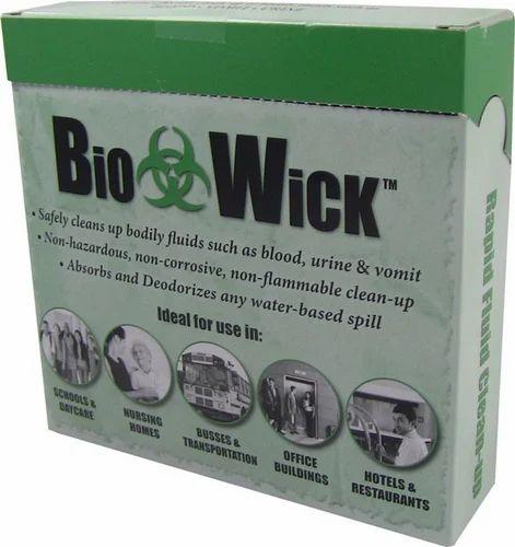Biowick Spill Kit