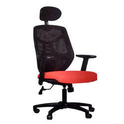 XLE-2004 Net Back Chair