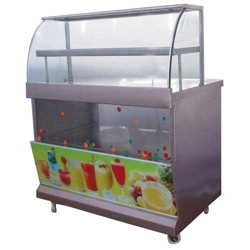 Juice Counter – Buy Best quality steel Juice Counters From Kerala