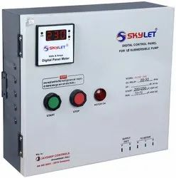 Single Phase Digital Panel (ELCW - CH Auto)