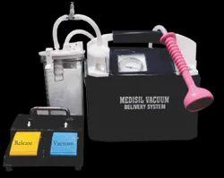 Regular Analog Vacuum Extractor