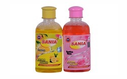 Sania Floor Cleaner, Packaging Type: Bottle, Quantity Per Pack: 200 Ml