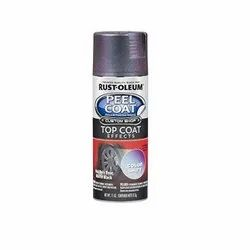 Rust-Oleum Automotive Peel Coat Top Coat Effects - Color Shift