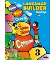 Language Builder 3 Text Book