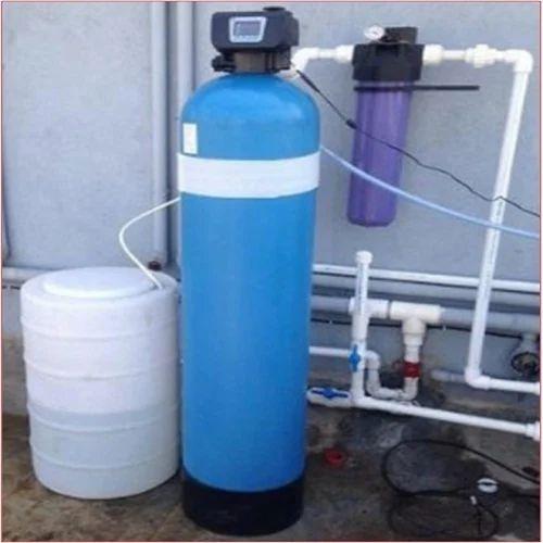 BMI Hardness Removal Filtration System - Softener Plant at Rs 20000/set    जल शीतलन संयंत्र - BM INTERNATIONAL, Kolkata   ID: 16811235355