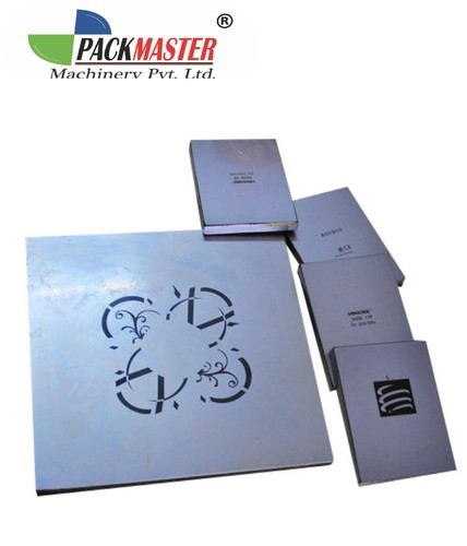 Packmaster MS Pad Printing Plates, Packaging Type: Box