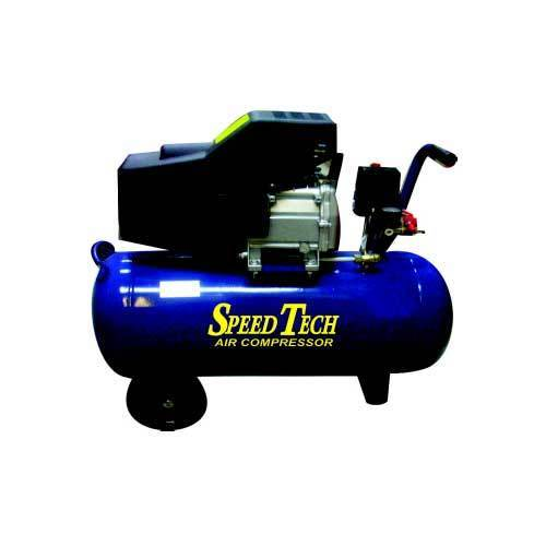 Mobile Air Compressor >> Portable Single Stage Air Compressor