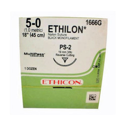 Ethilon Suture