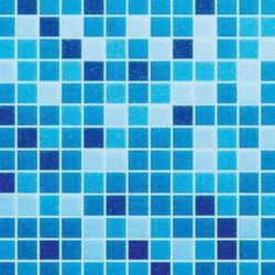 glass mosaic tiles - Swimming Pool Tiles Manufacturer from ...
