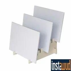 Gold PVC Foam Board