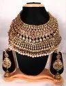 Parampara Angosree Jewellery Set E-005