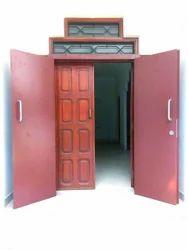 Safety Steel Doors