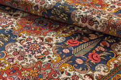 For Indoor And Outdoor Orient Carpet Flooring Service, Thickness: 6 - 20 mm