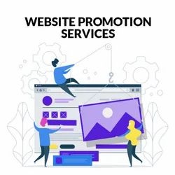 Website Promotion Services, in Pan India