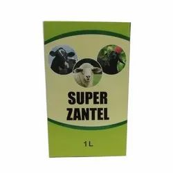 Super Zantel Feed Supplement