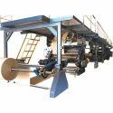 Fully Automatic Corrugated Box Making Machine