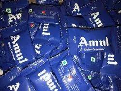Amul Dairy Creamer, Packaging Type: Box