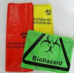 Biomedical Garbage Bags