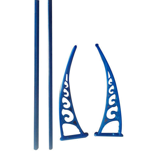Poly Carbonate Window Awning Accessories