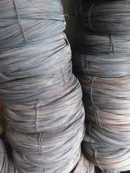 Black MS Binding Wires, For Construction and Industrial, Gauge: 20