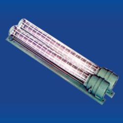 Fluorescent Tube Light Fitting