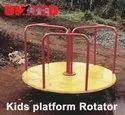 Mini Platform Rotator