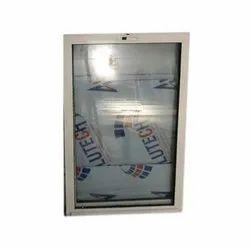 Rectangular Aluminum Window
