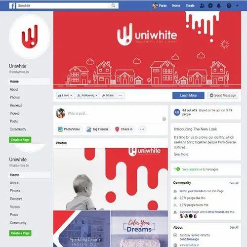 Online Internet Marketing Service