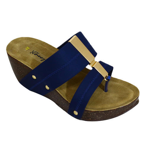 2386b733e PU Wedges at Rs 550  pair