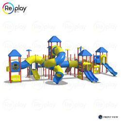 Slide Multiplay Station