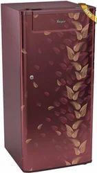Whirlpool Refrigerators 205 Genius Cls 3s Wine Fiesta