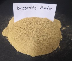 API Grade Bentonite Powder