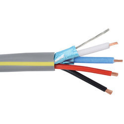 Control Cable, For Industrial