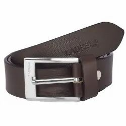 Original Branded Leather Belt