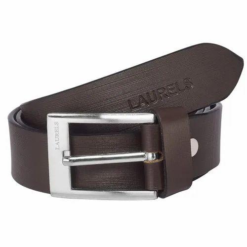 Original Branded Leather Belt
