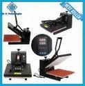 Digital Heat Transfer Machine