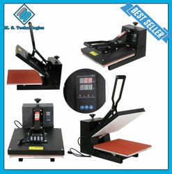 Digital Heat Transfer Machine
