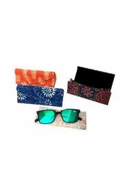 Printed Goggles Shades Cover