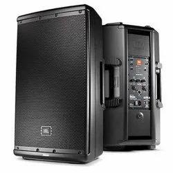 JBL 2.0 Powered Speakers