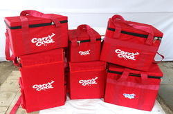 Insulated Home Delivery Bags