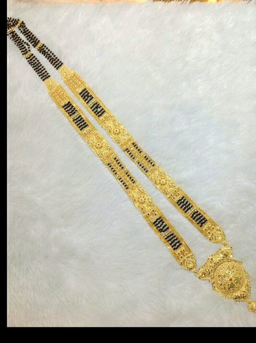 1 Gram Gold Mangalsutra