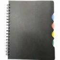 Corporate Wiro Note Book