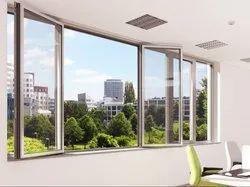 Schueco Aluminium Window