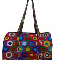 ff9606d58534 Ladies Fancy Traveling Bag. Rs 250   Piece