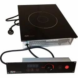 Dipo Drop In Induction Warmer