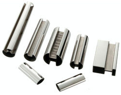Stainless Steel Slot Tubes